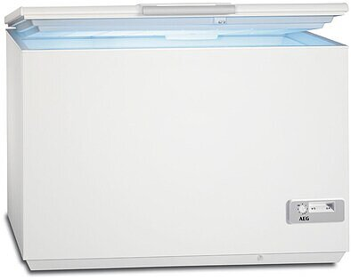 Produktabbildung AEG AHS9223XLW weiß