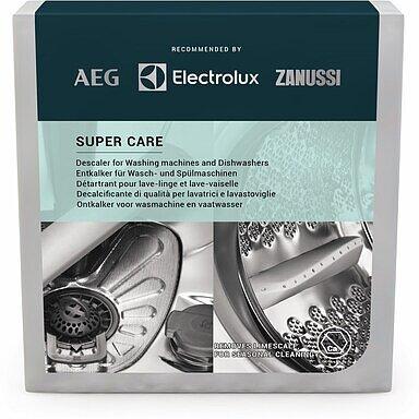 Produktabbildung AEG Entkalker für Waschmaschinen und Geschirrspüler