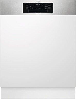 Produktabbildung AEG FES6380XPM edelstahl/cleansteel