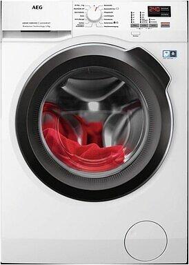 Produktabbildung AEG Lavamat L6FB41477 weiß