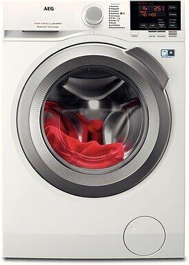 Produktabbildung AEG Lavamat L6FB67400 weiß
