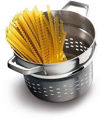 Produktabbildung AEG Pasta-Einsatz