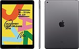 iPad (128GB) WiFi 7.Generation spacegrau