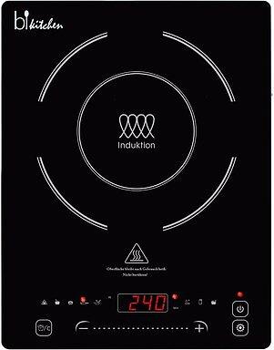 Produktabbildung Bkitchen cook400 - 442004
