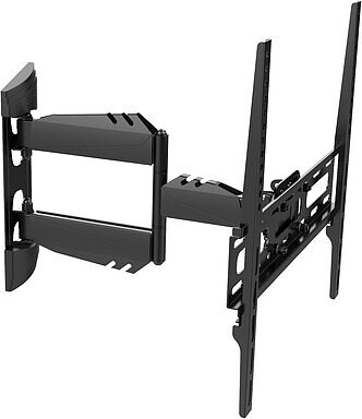 "Produktabbildung Black Connect Swing M 4425 schwarz 32"" - 50"""
