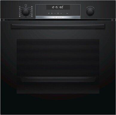 Produktabbildung Bosch HBA578BB0 schwarz