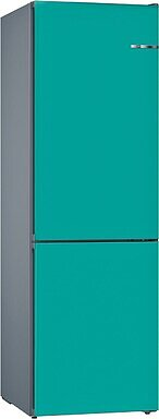 Produktabbildung Bosch KVN39IA3A türkis