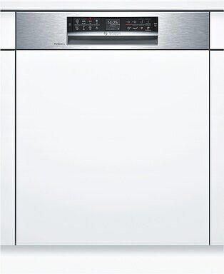 Produktabbildung Bosch SMI68TS06E edelstahl