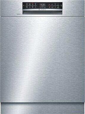 Produktabbildung Bosch SMU68TS06E edelstahl