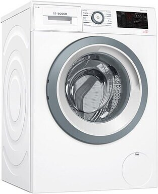 Produktabbildung Bosch WAT286U3AT weiß