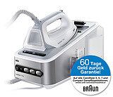 CareStyle 7 Pro IS7155WH weiß/silber