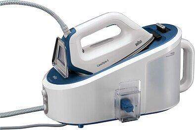Produktabbildung Braun IS5145WH CareStyle 5 weiß/blau