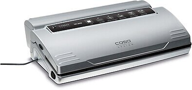 Produktabbildung Caso 1392 VC300 Pro silber