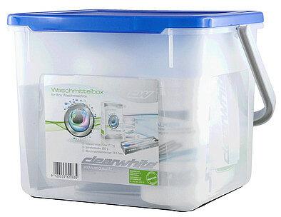 Produktabbildung Clearwhite CW35053 Waschmittel-Starterbox Pulver - Set