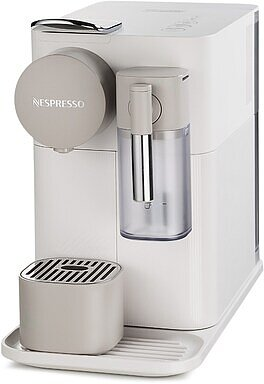 Produktabbildung DeLonghi EN500.W Nespresso Lattissima One weiß