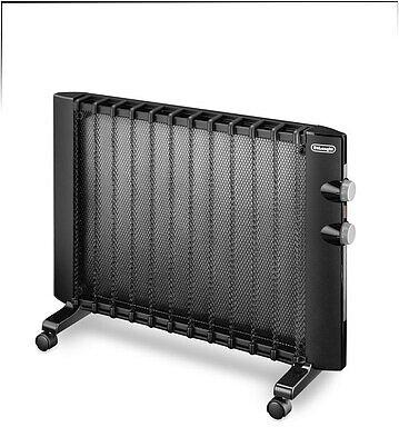 Produktabbildung DeLonghi HMP1500 schwarz