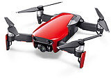 Mavic Air flame red