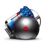 Cinetic Big Ball Musclehead blau - CY22