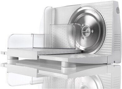 Produktabbildung Gorenje R401W - Wellenschliff