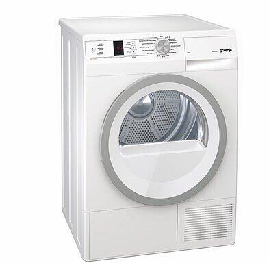 Produktabbildung Gorenje WTE86 weiß