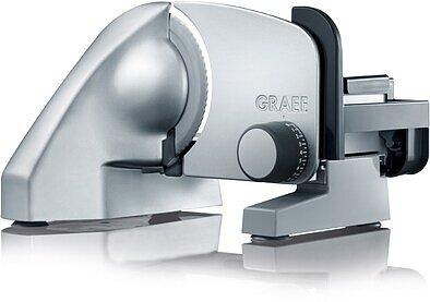 Produktabbildung Graef C11 Classic silber glatt