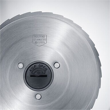 Produktabbildung Graef Messer IV glatt - 1581108