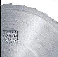 Produktabbildung Graef Messer X gezahnt - 145360