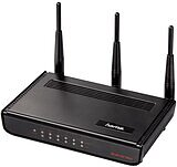 Wireless LAN Router 450 Mbps Dual