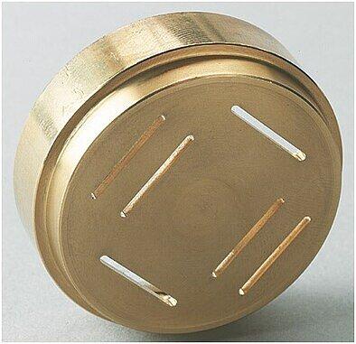 Produktabbildung Kenwood A910/6 Pappardelle bronze