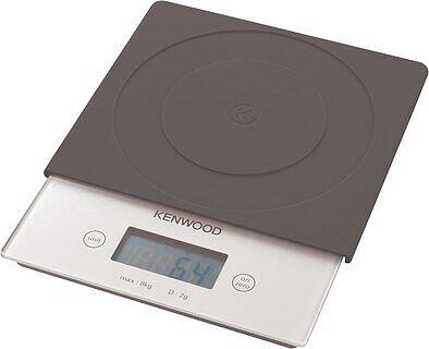 Produktabbildung Kenwood AT850B grau