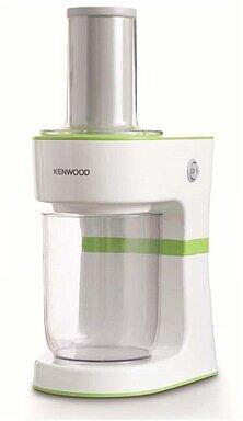 Produktabbildung Kenwood FGP203WG weiß/grün