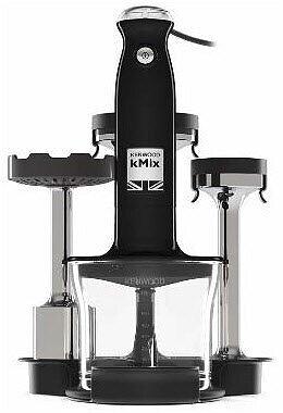 Produktabbildung Kenwood HDX754BK kMix pfeffer-schwarz