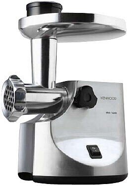 Produktabbildung Kenwood MG510 Gr. 8 edelstahl