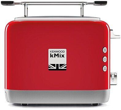 Produktabbildung Kenwood TCX751RD kMix chili-rot