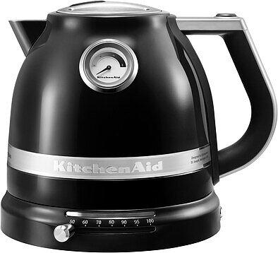 Produktabbildung KitchenAid 5KEK1522EOB Artisan onyx schwarz