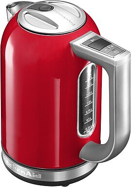 Produktabbildung KitchenAid 5KEK1722EER empire rot