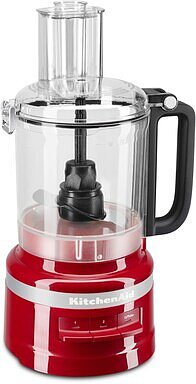 Produktabbildung KitchenAid 5KFP0919EER empire rot