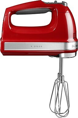 Produktabbildung KitchenAid 5KHM9212EER empire rot