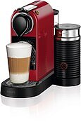 XN7605 Nespresso New CitiZ & Milk cherry rot