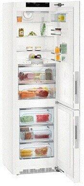 Produktabbildung Liebherr CBNigw 4855-20 weiß/silber
