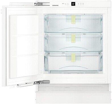 Produktabbildung Liebherr SUIB 1550-20 weiß