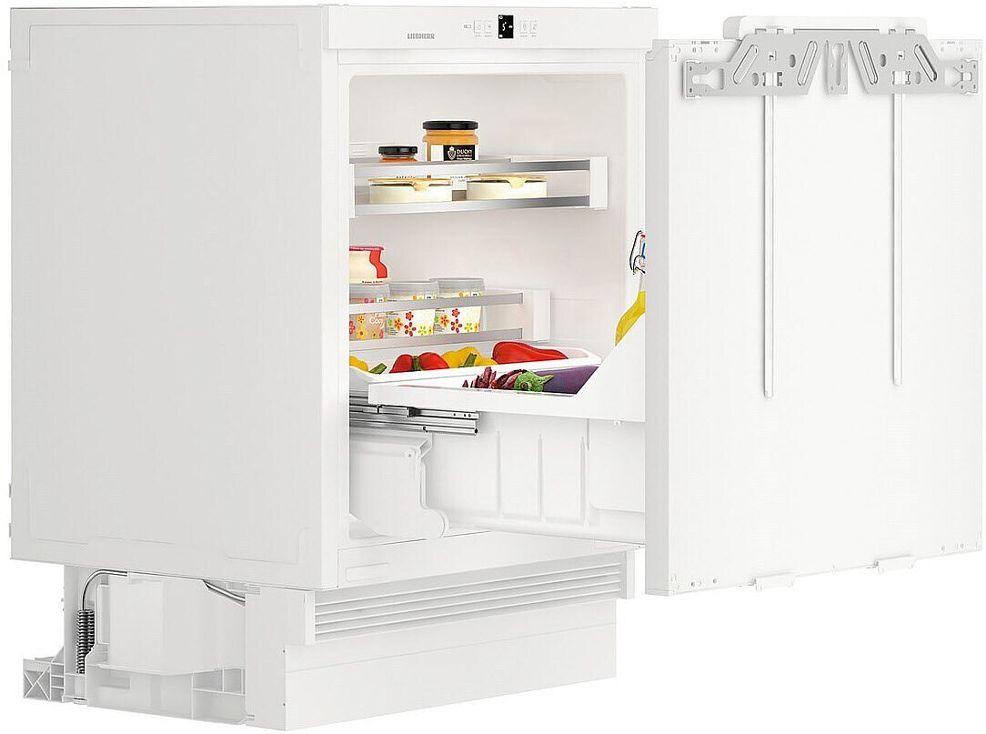 Kühlschrank Mit Kellerfach Bosch : Liebherr uiko 1560 20 weiß unterbau kühlschrank red zac austria