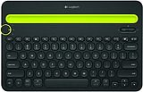 BT Multi-Device Keyboard K480 (DE) schwarz