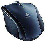 Wireless Mouse M705 silber