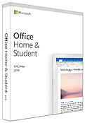 Office Home & Student 2019 FPP