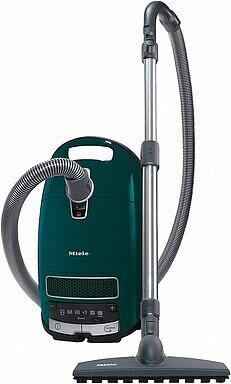 Produktabbildung Miele Complete C3 Total Care EcoLine - SGJP3 petrol
