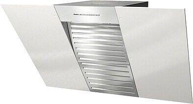Produktabbildung Miele DA6096 W White Wing brillantweiß