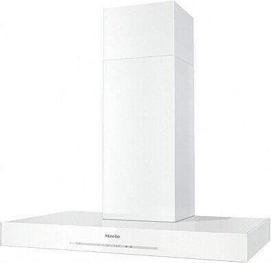 Produktabbildung Miele DA6698 W Puristic Edition 6000 brillantweiß