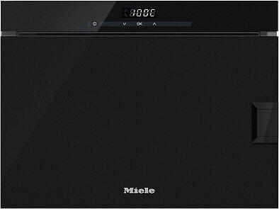 Produktabbildung Miele DG6001 Obsidianschwarz