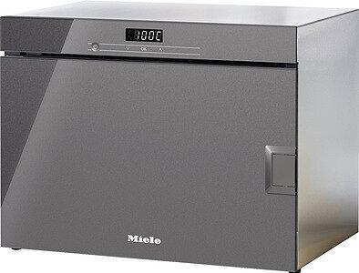 Produktabbildung Miele DG6001 graphitgrau